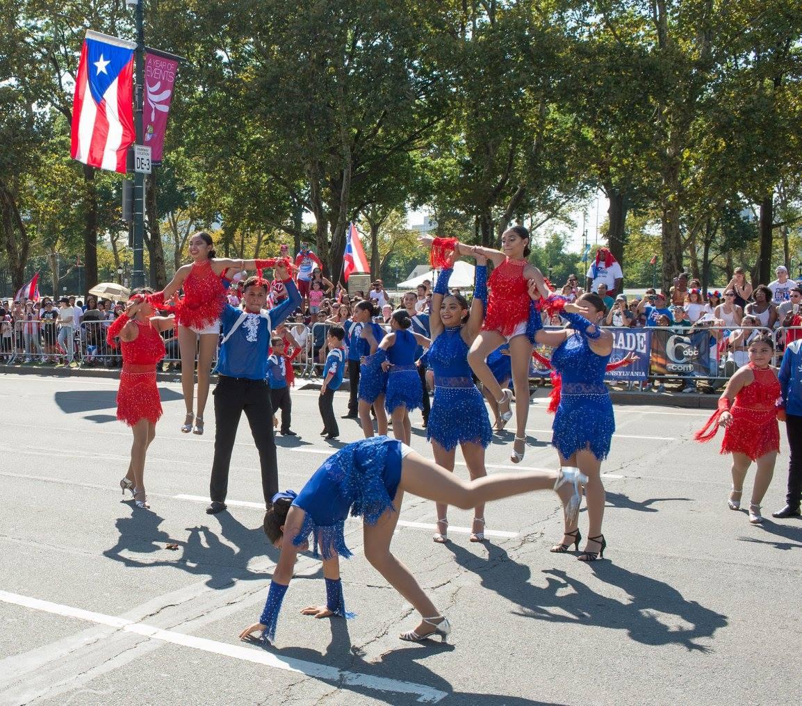 Puerto Rican Festival Parade – Concilio